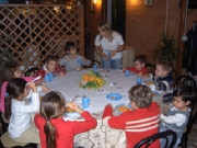 Baby-Sitting per il Ricevimento, Baby Parking, Children's Day